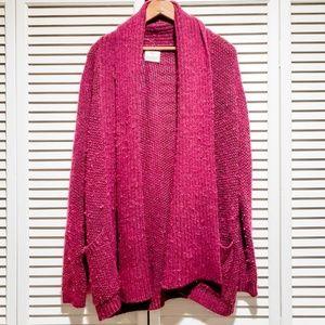 Pins & Needles Sweater
